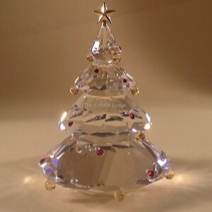 Swarovski_christmas_tree_red_gold_baubles_266945   The Crystal Lodge