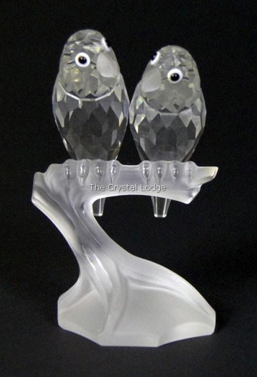 Swarovski_1987_Lovebirds_annual_edition_013560 | The Crystal Lodge