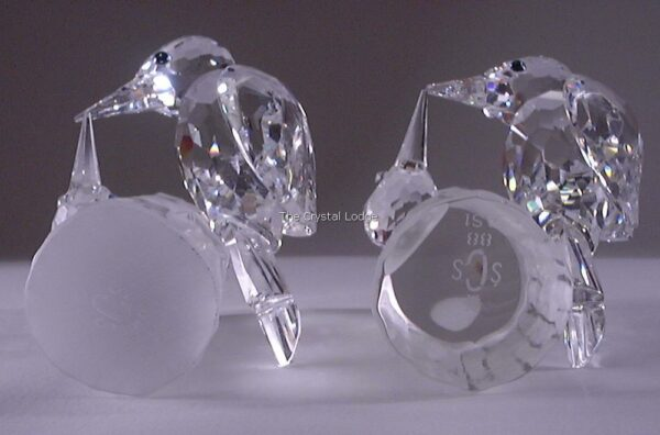 Swarovski_1988_Woodpeckers_annual_edition_014745_clear_base | The Crystal Lodge