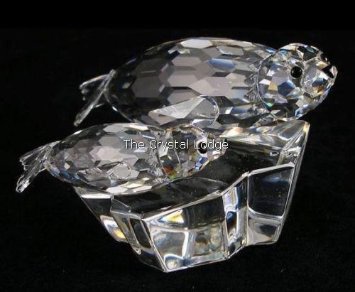 Swarovski_1991_Seals_annual_edition_158872   The Crystal Lodge