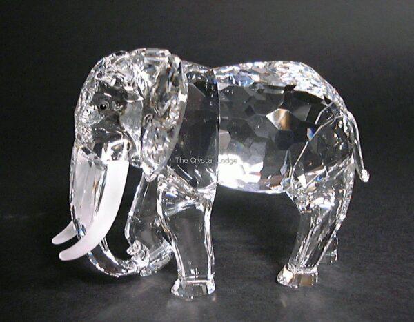 Swarovski_1993_african_elephant_annual_edition_169970 | The Crystal Lodge