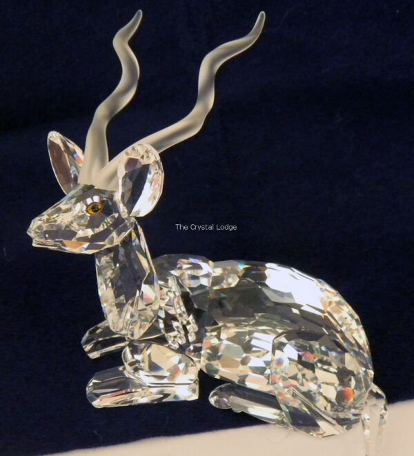 Swarovski_1994_Kudu_annual_edition_175703 | The Crystal Lodge