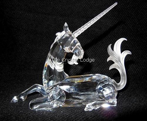 Swarovski_1996_Unicorn_annual_edition_191727 | The Crystal Lodge