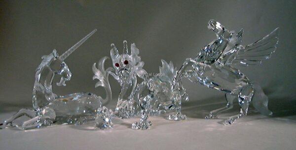 Swarovski_1997_Dragon_annual_edition_208398 | The Crystal Lodge