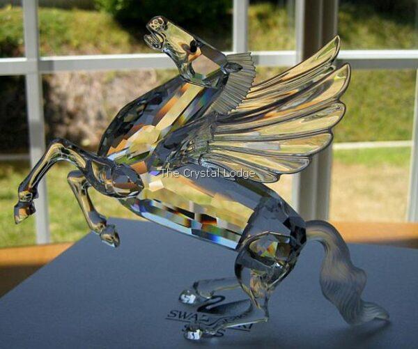 Swarovski_1998_Pegasus_annual_edition_216327 | The Crystal Lodge