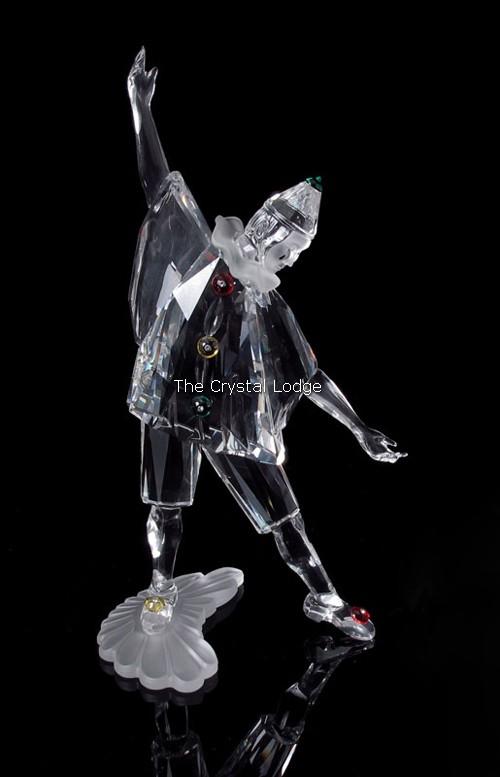 Swarovski_1999_Pierrot_annual_edition_230586 | The Crystal Lodge