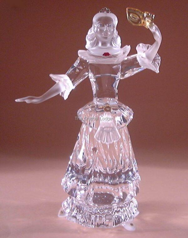 Swarovski_2000_Columbine_annual_edition_ | The Crystal Lodge