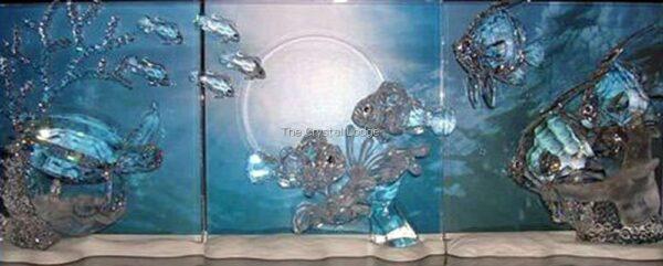Swarovski_2005_annual_edition_Harmony_clear_681823 | The Crystal Lodge