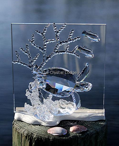 Swarovski_2006_annual_edition_Eternity_clear_726028   The Crystal Lodge