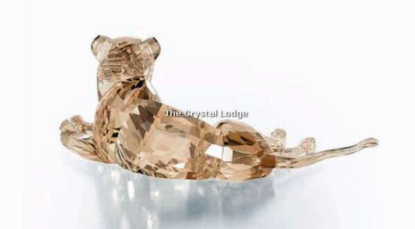 Swarovski_AE_2016_Lion_mother_5135895 | The Crystal Lodge