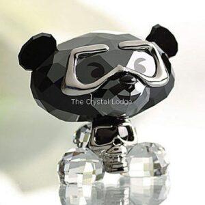 Swarovski_Bo_Bear_Heavy_Metal_1143383 | The Crystal Lodge