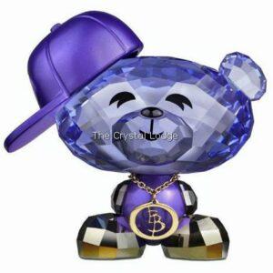 Swarovski_Bo_Bear_Hip_Hop_1186631 | The Crystal Lodge