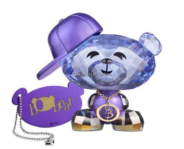 Swarovski_Bo_Bear_Hip_Hop_1186631   The Crystal Lodge