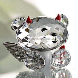 Swarovski_Bo_Bear_Naughty_but_nice_1143382 | The Crystal Lodge