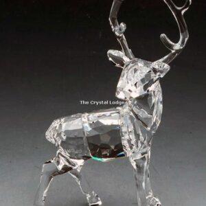 Swarovski_Christmas_Stag_2015_5135854 | The Crystal Lodge