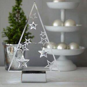 Swarovski_Christmas_Tree_and_ornaments_5064271 | The Crystal Lodge