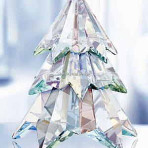 Swarovski_Christmas_tree_AB_5223605 | The Crystal Lodge
