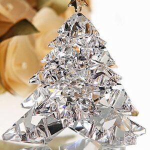 Swarovski_Christmas_tree_shining_star_1139998   The Crystal Lodge