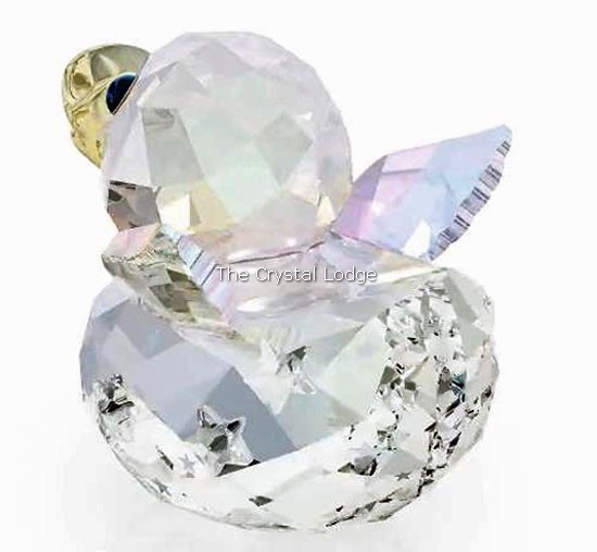 Swarovski_Happy_Ducks_Angel_5080327 | The Crystal Lodge
