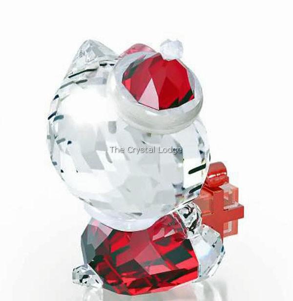 Swarovski_Hello_Kitty_Christmas_gift_5058065   The Crystal Lodge