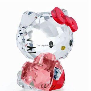 Swarovski_Hello_Kitty_pink_heart_5135886   The Crystal Lodge