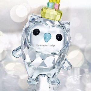 Swarovski_Hoot_the_Owl_Happy_Birthday_5301581 | The Crystal Lodge