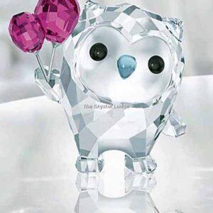 Swarovski_Hoot_the_Owl_Let's_Celebrate_5270282 | The Crystal Lodge