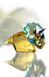 Swarovski_Lovlot_Dinosaurs_Travis_Triceratops_1143458 | The Crystal Lodge