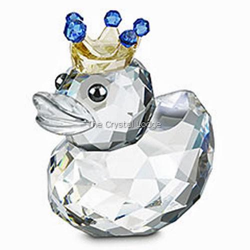 Swarovski_Lovlot_Happy_Ducks_Happy_Prince_1078533 | The Crystal Lodge