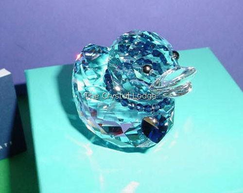 Swarovski_Lovlot_Happy_Ducks_Jolly_Jay_1041294   The Crystal Lodge