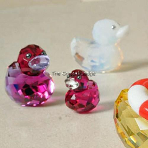 Swarovski_Lovlot_Happy_Ducks_Lovable_Lila_1041292 | The Crystal Lodge
