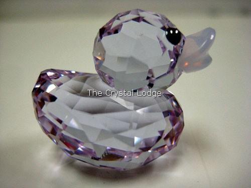 Swarovski_Lovlot_Happy_Ducks_Lovely_Lucy_1143455   The Crystal Lodge