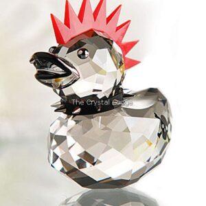 Swarovski_Lovlot_Happy_Ducks_Punk_Duck_1096735 | The Crystal Lodge