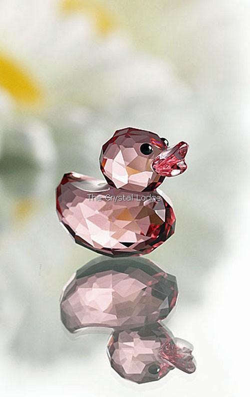 Swarovski_Lovlot_Happy_Ducks_Rosy_Ruby_1143453 | The Crystal Lodge