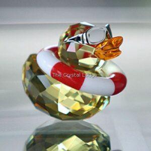 Swarovski_Lovlot_Happy_Ducks_Sunny_Sam_1041295 | The Crystal Lodge