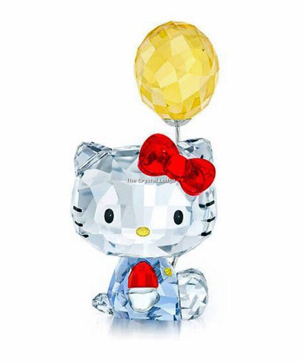 Swarovski_Sanrio_Hello_Kitty_balloon_5301578   The Crystal Lodge