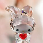 Swarovski_Sanrio_My_Melody_5004742 | The Crystal Lodge