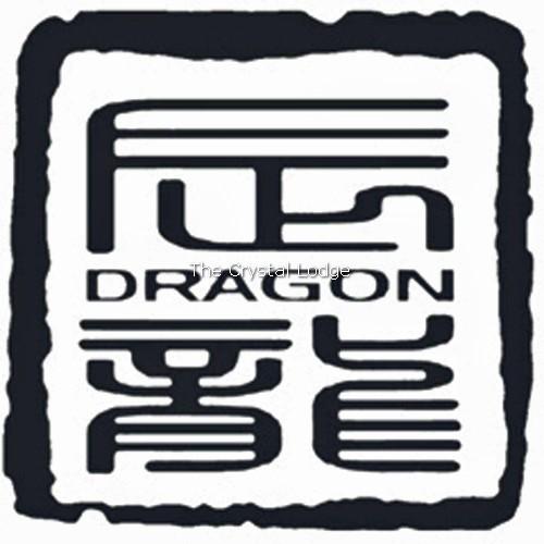 Swarovski_Zodiac_Chinese_dragon_large_gold_1083710 | The Crystal Lodge