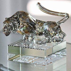 Swarovski_Zodiac_Chinese_tiger_silver_1002980 | The Crystal Lodge
