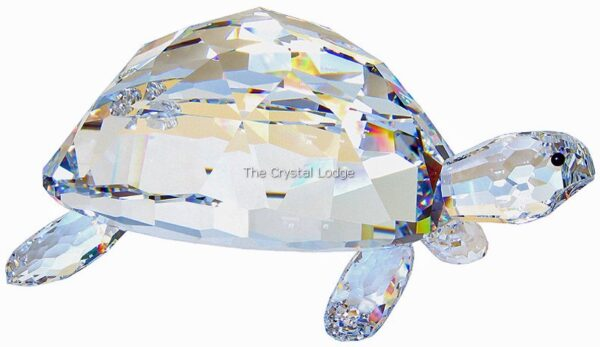 Swarovski_turtle_giant_010101 | The Crystal Lodge