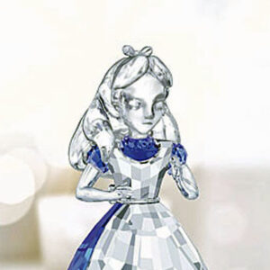 Swarovski Disney - Alice in Wonderland