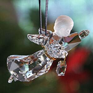 Swarovski Christmas and seasonal - Angels