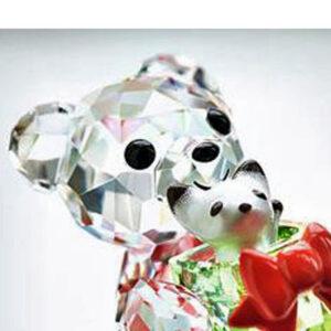 Swarovski Kris Bears - Annual and Christmas