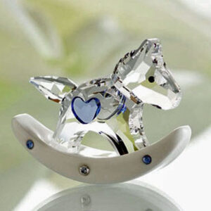 Swarovski Crystal Moments / Sparkling Treasures - Baby related items