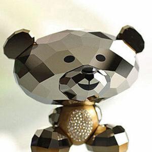 Swarovski Bo Bears