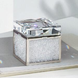 Swarovski Functional Items - Boxes