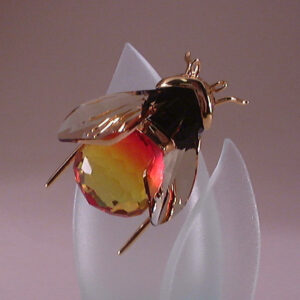Swarovski Crystal Paradise - Bugs insects and butterfly objects