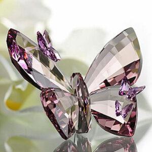 Swarovski Crystal Moments / Sparkling Treasures