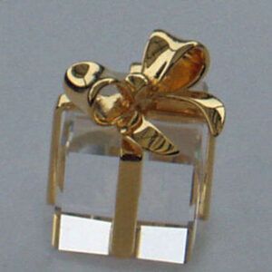 Swarovski Crystal Memories Gold And Rhodium