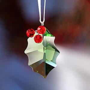 Swarovski Christmas and seasonal - Hanging Ornaments (individual)